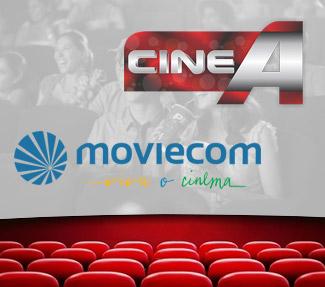 Cinema em Marabá