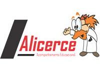 Alicerce – Reforço Escolar