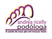 Andréa Ricelly Podóloga