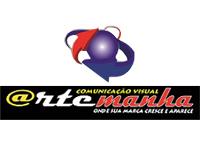 @rtemanha Comunicação Visual
