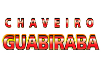Chaveiro Guabiraba