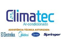 Climatec – Ar-condicionado