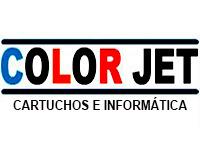 Color Jet – Recarga de Cartuchos