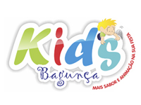 Kids Bagunça