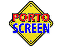 Porto Screen