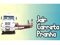 Jair Carreta Prancha