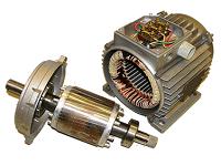 Rebobinadora Eletromotores