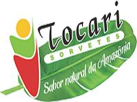 Sorvetes Tocari