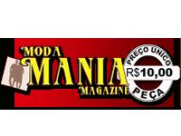 Moda Mania Magazine
