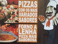 Tenda da Pizza – Delivery