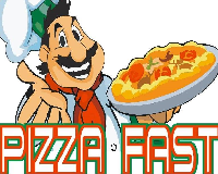 PizzaFast – Delivery