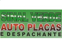 Auto Placas e Despachante Sinal Verde