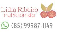 Nutricionista Lidia Ribeiro