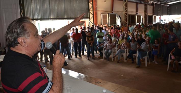Pequenos produtores querem regularizar áreas no sul do Pará