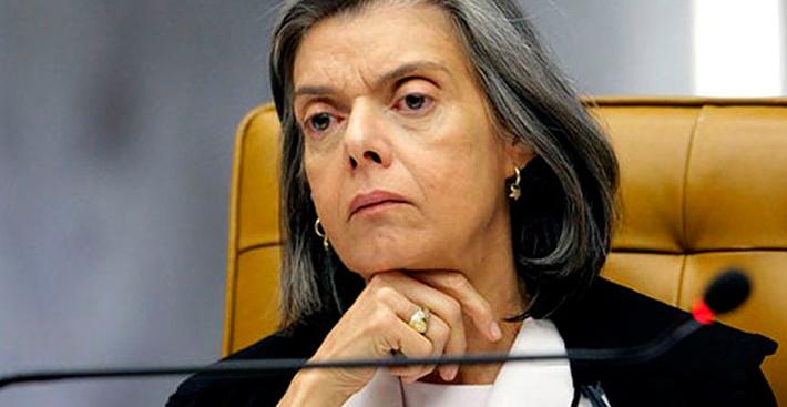 Cármen Lúcia autoriza que gabinete retome delações.