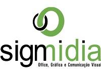 SignMídia Comunicação Visual e Gráfica