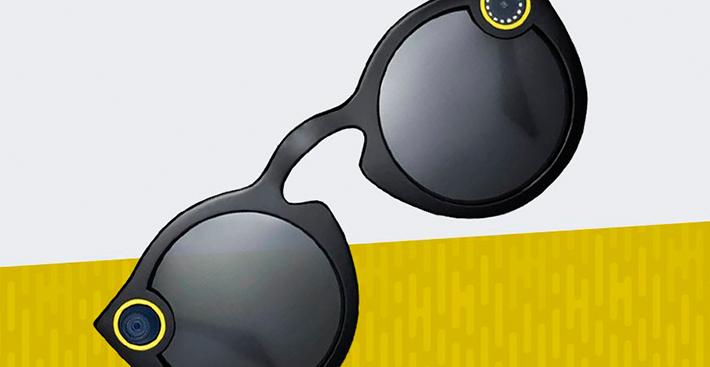 Primeiras impressões: óculos Snapchat Spectacles