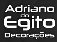 Adriano do Egito – Decorações