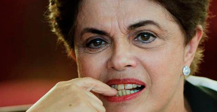 Delatora diz que discutiu caixa dois pessoalmente com Dilma