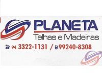 Planeta – Telhas e Madeiras