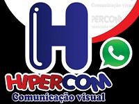 Hipercom Comunicação Visual