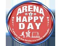 Arena Happy Day