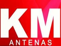 KM Antenas Hdtv