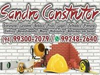 Sandro Construtor