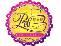 Poli Fake Cake