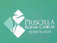 Dra. Priscilla Kozak Cabral