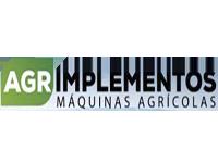 AGR Implementos – Máquinas Agrícolas