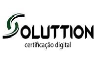 Certificadora Digital Soluttion