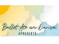 Ballet Ato em Dança