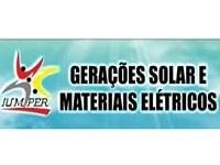 Jumper Geração Solar e Materiais Elétricos