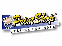 PrintShop Gráfica e Brindes