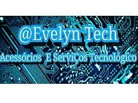 @Evelyn Tech
