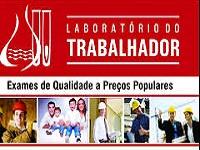 Clínica do Trabalhador Marabá