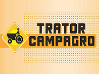 Trator Campagro