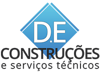 D.E. Construções e serviços técnicos