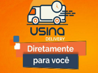 Usina Delivery – Refeições