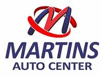 Martins Auto Center