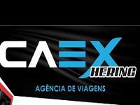 Caex Hering Agência de Viagens