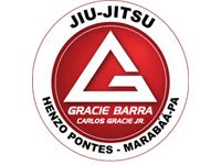Gracie Barra Marabá
