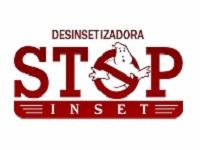 Desinsetizadora Stop Inset