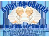 Anjo da Guarda Funerária e Cerimonial