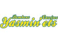 Bombons Caseiros Yasmin