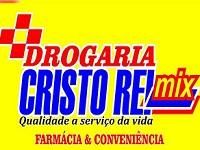 Cristo Rei Drugstore