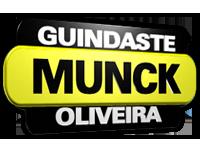 Guindaste e Munck Oliveira