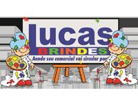 Lucas Brindes