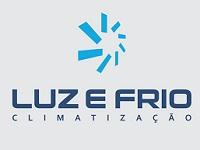 Luz e Frio Climatização